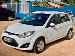 FORD FIESTA SE 1.6 Ano 13/14