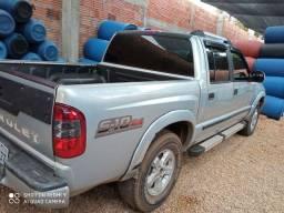 S10 2004 motor mwm diesel