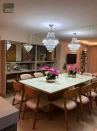 Título do anúncio: Apartamento à venda com 3 dormitórios em Vila monticelli, Goiânia cod:M23AP1476