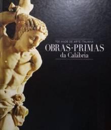 Obras Primas de Calábria