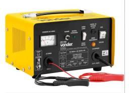 Carregador de bateria elétrico Vonder