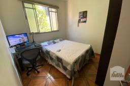 Apartamento à venda com 2 dormitórios em Candelária, Belo horizonte cod:337356