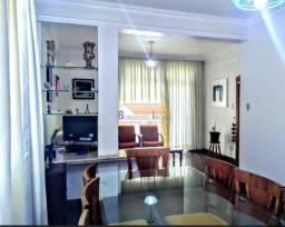 Apartamento à venda com 4 dormitórios em Cidade nova, Belo horizonte cod:47931