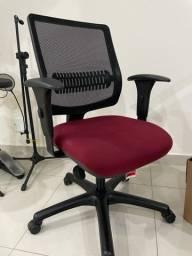 Cadeira escritório flexform