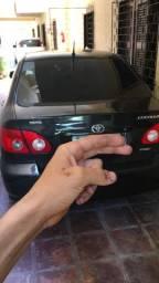 Corolla Xli 2005 .
