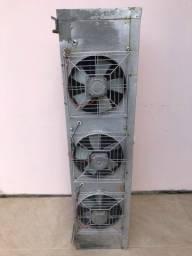 Peças para refrigeracao e climatização