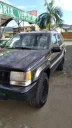 Jeep Grand Cherokee 4x4 Ano 95