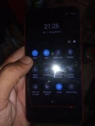 Samsung A10 bem conservado