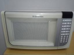 Microondas Electrolux 31 Litros MEF41 Com Defeito