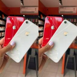 Lacrado *** iPhone 8 de 64 Gb ( Modelo de Vitrine Mostruário )