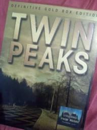 Twin Peaks Definitive Gold Box Edition Box Completo