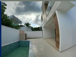 Casa 4 Quartos Condomínio quintas das Marinas Ponta Negra