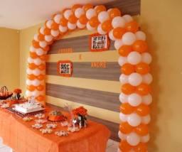 Título do anúncio: Decoração de festa para crianças