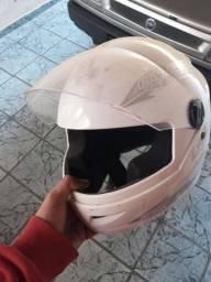 Vendo capacete protork 4