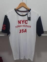 Camiseta Tommy Original Tam G