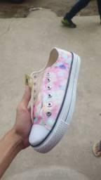 Vendo calçados de qualidade