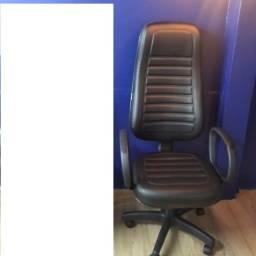 cadeira presidente temos modelos a partir de 450,00