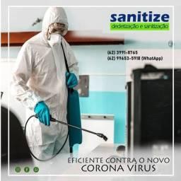 A Sanitize tem a solução com o melhor preço da região