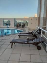 Apartamento com 3 quartos, 165 m², Parque Tamandaré-Campos dos Goytacazes/RJ.