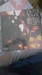 LP Wu Tang Clan ( 36 chambers )