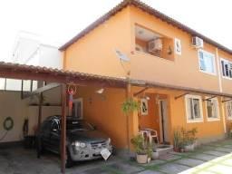 Casa Duplex 2 suítes Condomínio Fechado - Taquara/RJ