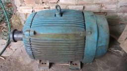 Motor Elétrico WEG 50CV
