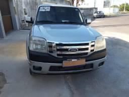Ford Ranger - 2010