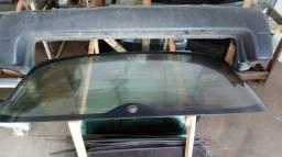 Vidro trsaeiro porta mala Peugeot 308