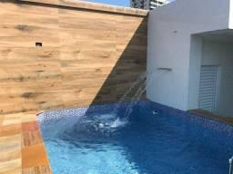 Maravilhosa casa nova na Ponta da Praia
