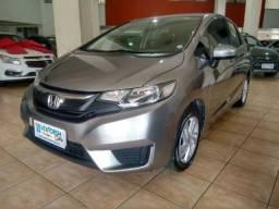 Honda Fit LX 1.5 Aut. CVT 2014/15