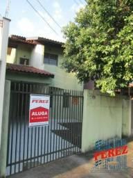 Cj. Alexandre Urbanas: aluga-se sobrado com 3 quartos - Rua Mituo Morita