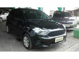 Ford KA 1.0 SE 12V FLEX 4P MANUAL - 2015