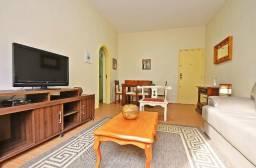 Apartamento Três Quartos Lindo e Espaçoso Duas Quadras da Praia #313