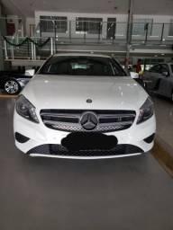 Mercedes A200 Impecável - 2014