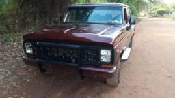Vendo F1000 Cabine Dupla - 1985