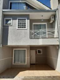 Triplex no Abranches 167m²