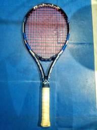 Raquete usada babolat pure drive