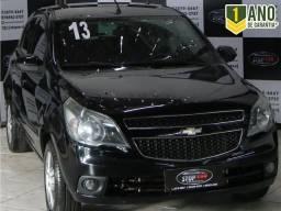 Chevrolet Agile 1.4 mpfi ltz 8v flex 4p manual - 2013