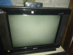 Tv mais conversou digital