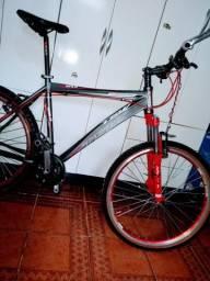 Bicicleta aro 26 TSW- Cross - Down Hill