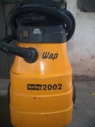 Aspirador Turbo Wap 2002