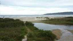 Casa de praia na pinheira(nova)