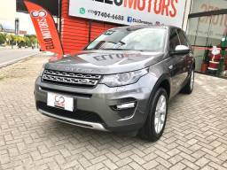 Discovery sport hse - 2017