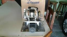 Motor para portão industrial até 1200kg