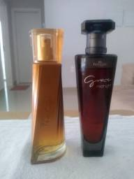 Combo de perfumes Hinode