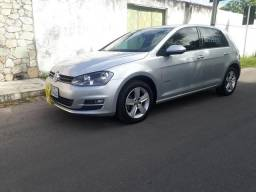 Golf highline 1.4 tsi turbo zero - 2015