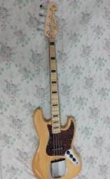 Vende-se Jazz Bass SX