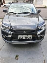 Mitsubishi asx 2018 4x4 automática - 2018