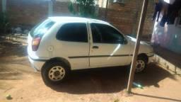 Vende-se Fiat palio 1.0 ano 2000 - 2000
