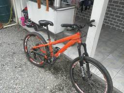 Vendo* bicicleta Vikingx